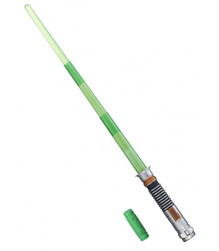 Sable de Luz Darth Vader Extensible y Eléctronico BladeBuilders - Star Wars