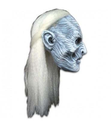 Máscara de Caminante Blanco - Juego de Tronos