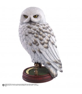 Estatua de Hedwig - Harry Potter