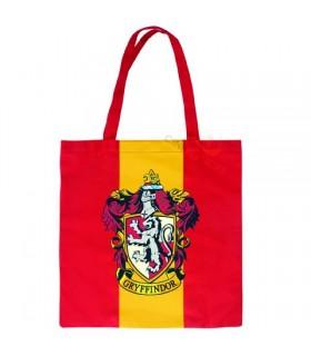 Bolsa de algodón con asas Gryffindor - Harry Potter