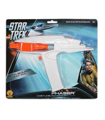 Réplica Phaser con sonido - Star Trek
