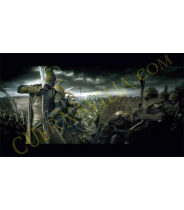 Espada Élfica de los Altos Elfos, escala 1:1