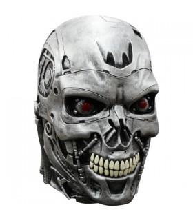 Máscara Endoskull T-800 - Terminator Genesys
