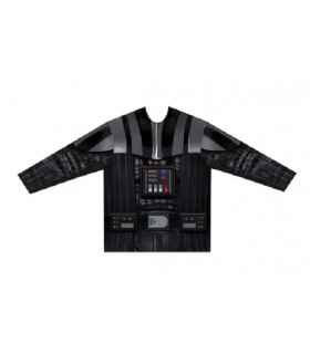 Camiseta hiperrealista de Darth Vader - Star Wars