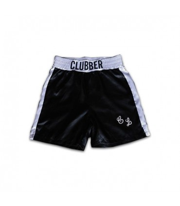 Boxers Cubber Lang - Rocky III