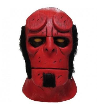 Máscara Hellboy Mike Mignola - Hellboy