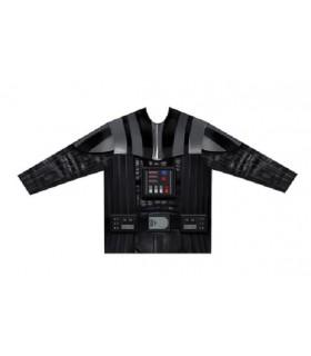 Camiseta hiperrealista de Darth Vader - Star Wars