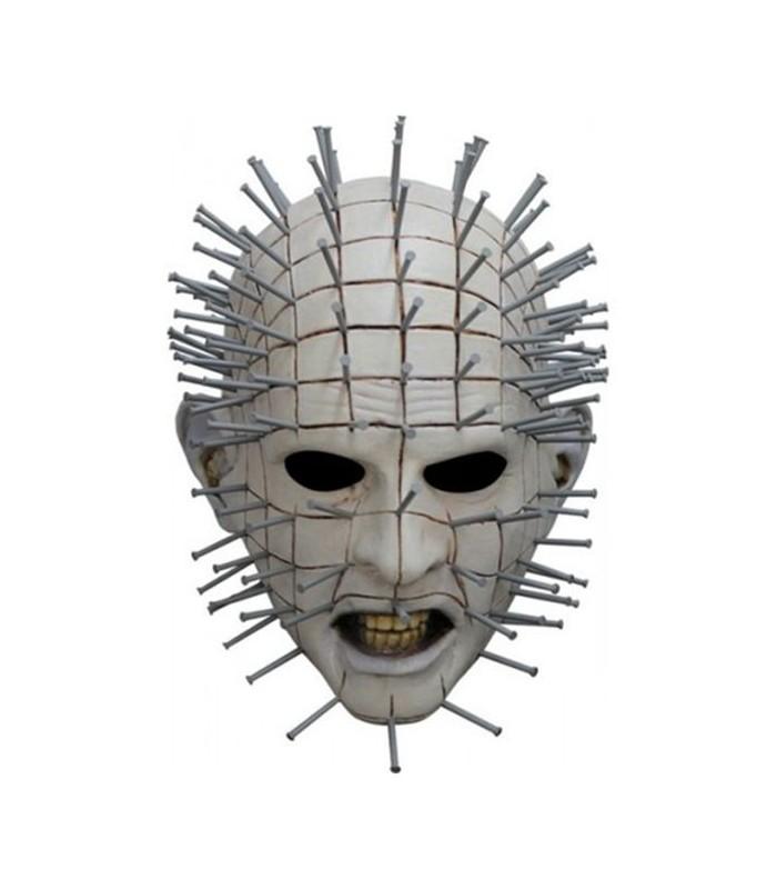 Máscara PinHead - Hellraiser III