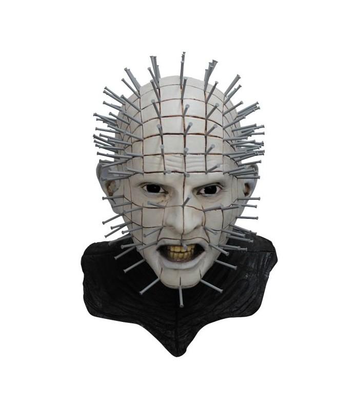 Máscara PinHead Deluxe - Hellraiser III