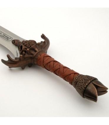 Espada del Padre - Conan el Bárbaro