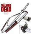 Katana Michonne Deluxe Collector's Edition - The Walking Dead