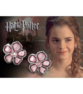 Pendientes de Fiesta - Hermione