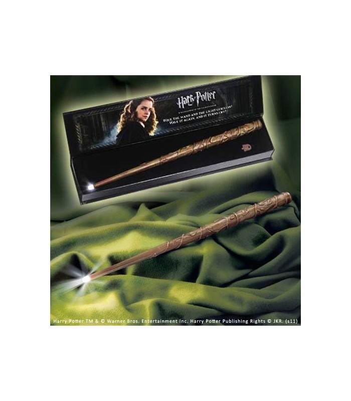 Varita de Hermione Granger (con luz)