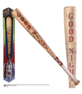 Réplica bate de béisbol de Harley Quinn - Escuadrón Suicida