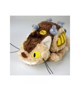 Peluche Totoro sonriente 25 cm - Studio Ghibli