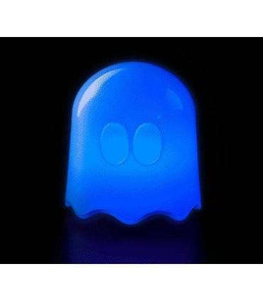 Lámpara con mando a distancia Pac-Man