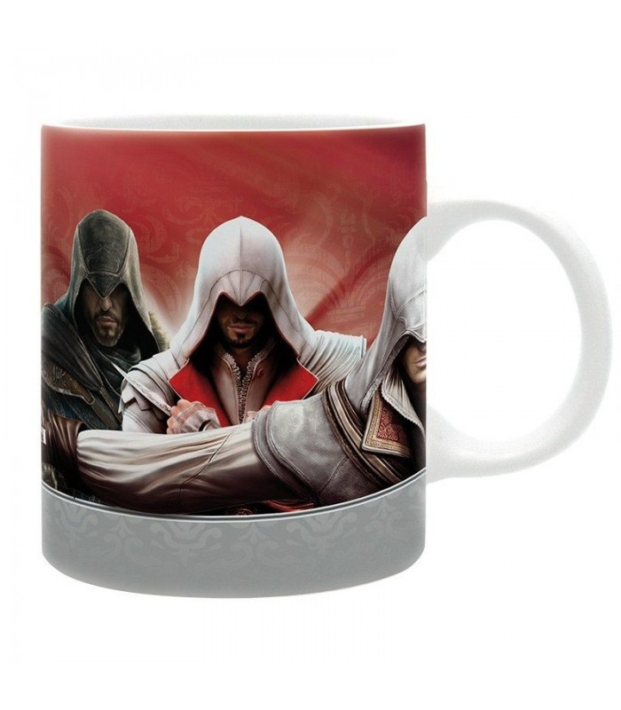 Taza Ezio Auditore - Assasins Creed