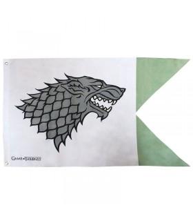 Bandera Stark - Juego de Tronos