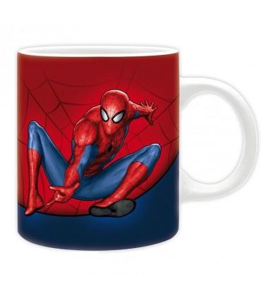 Taza Spider-Man  Clásica- Spider-Man