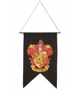 Estandarte casa Gryffindor - Harry Potter