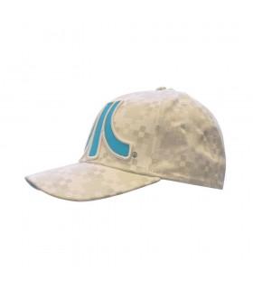 Gorra de béisbol logo Atari