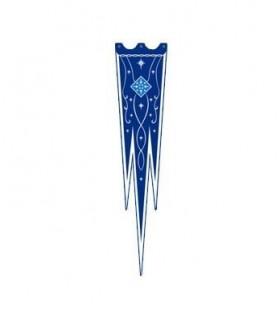 Bandera Pendón de Gil-Galad