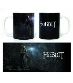 Taza Gandal luz en la oscuridad - El Hobbit Un viaje inesperado