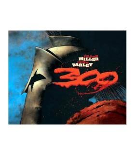 300 - El Cómic (de Frank Miller)