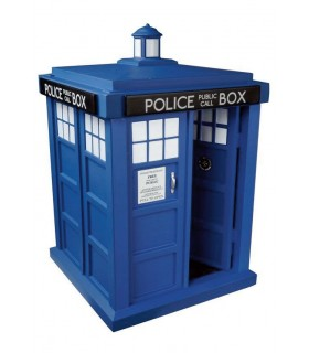 Figura POP! Tardis 15 cm - Doctor Who