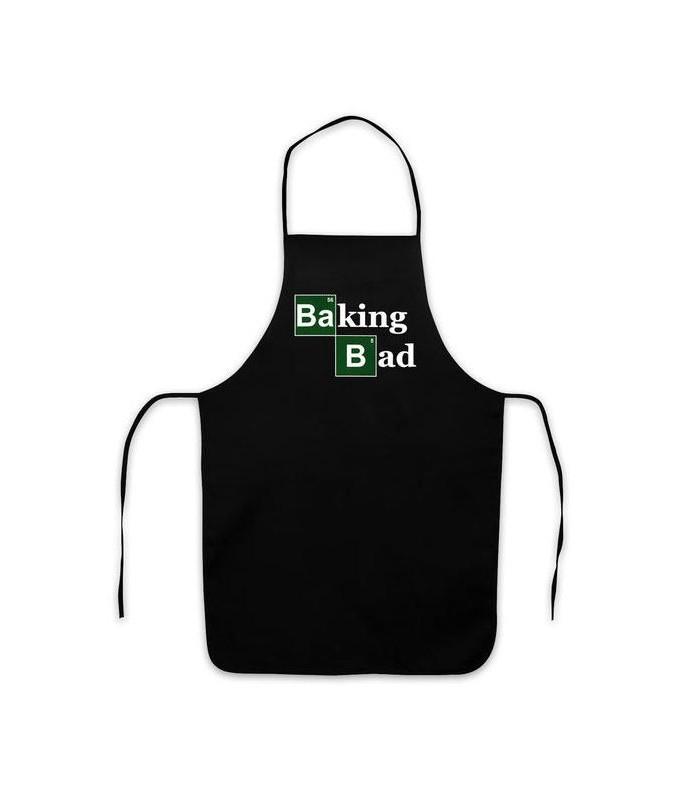 Delantal de cocina para barbacoa