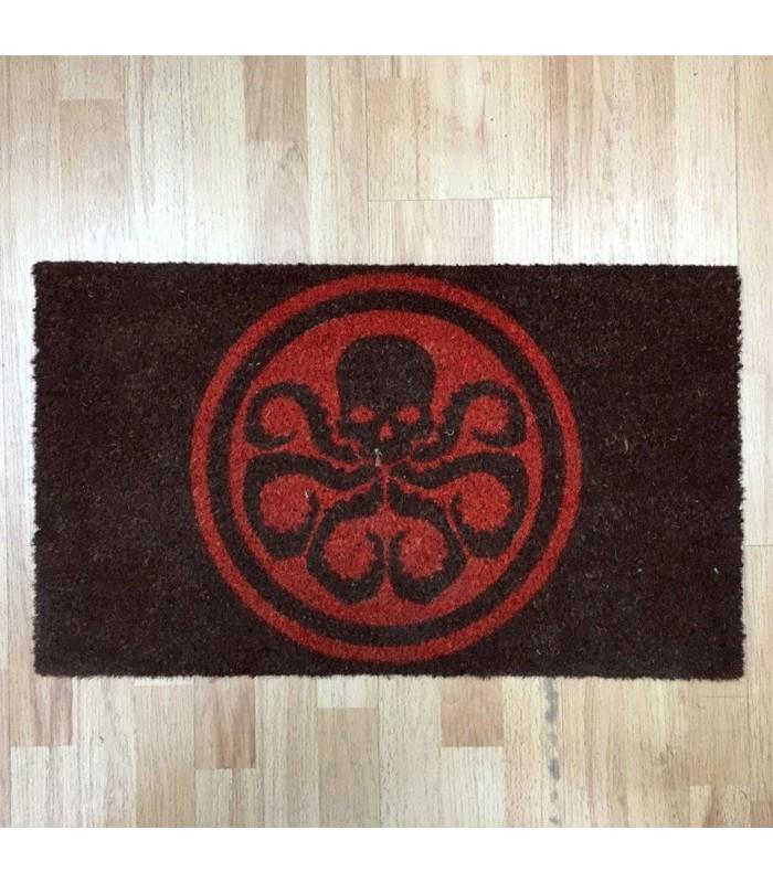 Felpudo emblema Hydra - Capitán América
