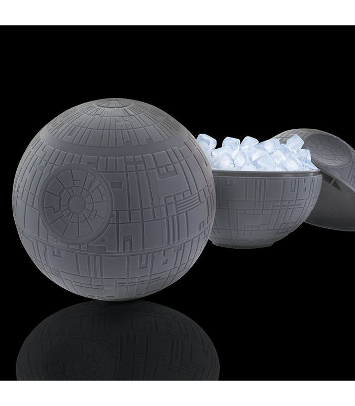 Cubitera Estrella de la Muerte - Star Wars