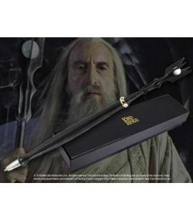 Bolígrafo vara de Saruman - El Señor de Los Anillos