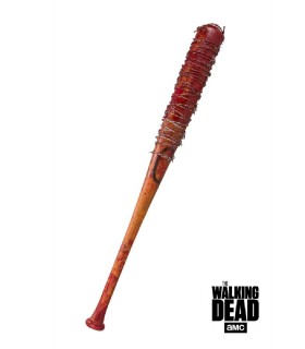 Réplica de Lucille versión 'Take it like a champ' - The Walking Dead