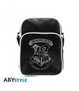 Bolsa pequeña con bandolera Hogwarts - Harry Potter