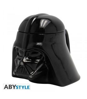 Taza de cerámica 3D Darth Vader - Star Wars