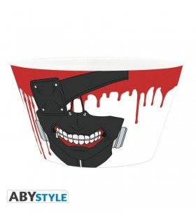 Bol Kaneki y su máscara - Tokio Ghoul