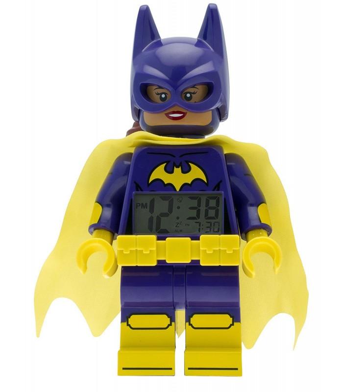 Despertador LEGO Batgirl - Batman: La LEGO película