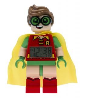 Despertador LEGO Robin - Batman: La LEGO película