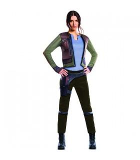 Disfraz adulto Jyn Erso - Rogue One