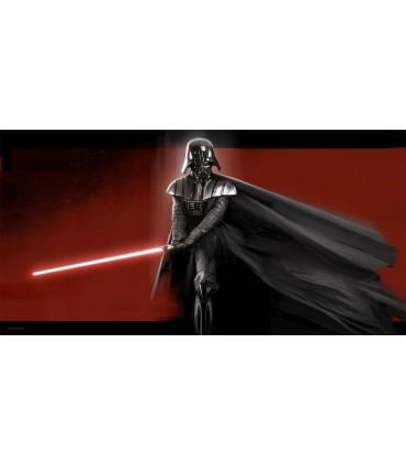 Póster de vidrio Darth Vader - Star Wars