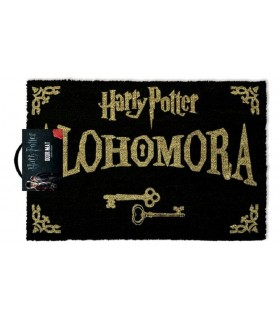 Felpudo Alohomora - Harry Potter