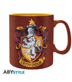 Taza grande Gryffindor - Harry Potter