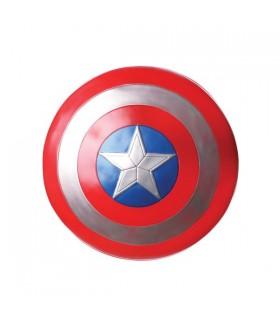 Escudo Capitán América 60cm - Los Vengadores