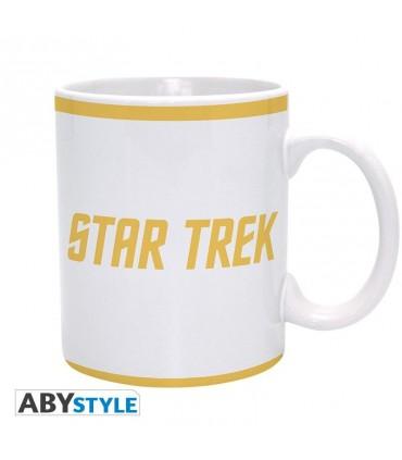 Taza academia de la Flota Estelar - Star Trek