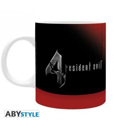 Taza Resident Evil 4 - Resident Evil