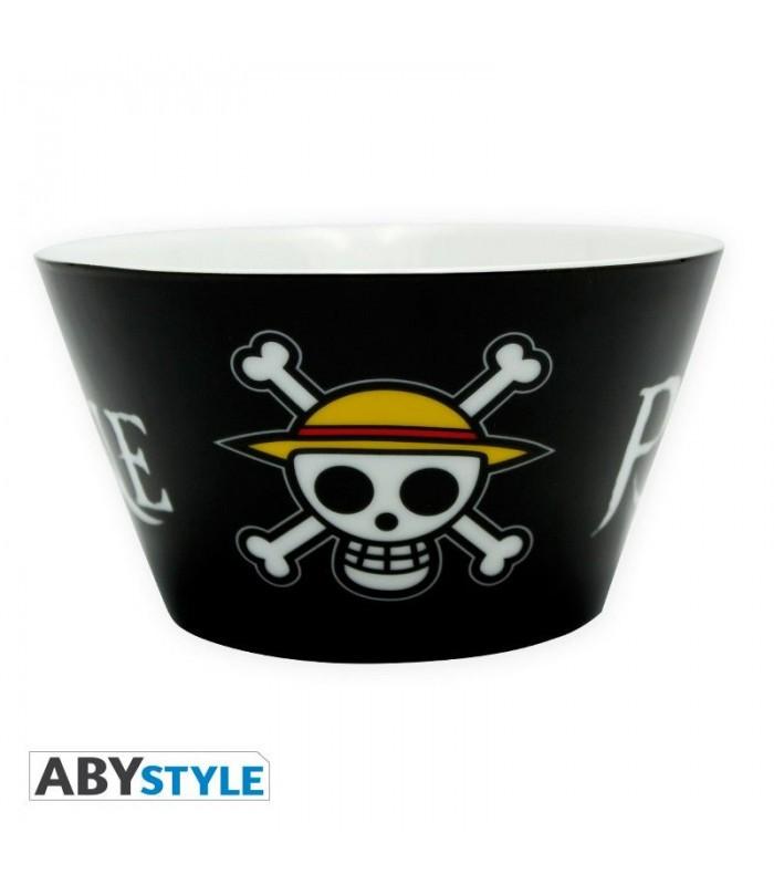 Bol Jolly Roger Sombreros de Paja - One Piece