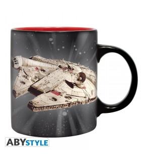 Taza de cerámica 12 parsecs - Star Wars