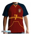 Camiseta Capitán de Quidditch - Harry Potter