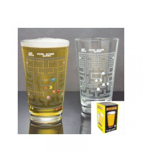 Vaso de cerveza térmico - Pac-Man